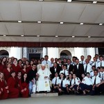 U Vatikanu sa papom