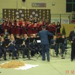 Božićni koncert - solist Slavko Markota