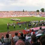 Hrvatska - Iran u Osijeku