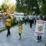 Makedonija - mimohod