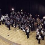 Koncert sa gostima iz Križevaca