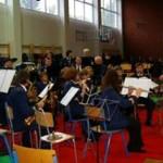 Vrbovsko: Državna smotra vatrogasnih glazbi RH