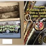 Promocija knjige – Povijest Puhačkog orkestra DVD-a Valpovo
