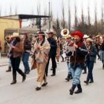 Karneval u Valpovu
