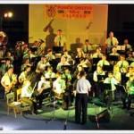 Koncert povodom obljetnice 120. godina postojanja glazbe