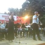 Održan koncert Puhačkog orkestra DVD-a Valpovo