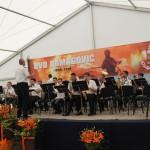 31. susret vatrogasnih puhačkih orkestara – Domagović