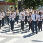Održana 36. Smotra puhačkih orkestara Slavonije i Baranje