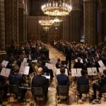 Koncert u đakovačkoj katedrali
