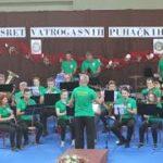 Valpovčani na 34.Susretu vatrogasnih puhačkih orkestara Hrvatske
