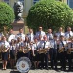Gostovanje Puhačkog orkestra DVD-a Valpovo u Mađarskoj