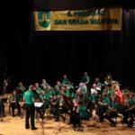 """Koncert Puhačkog orkestra DVD-a Valpovo: """"Kapelniče, hvala za sve"""""""