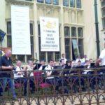 Koncert Puhačkog orkestra u Donjem Miholjcu